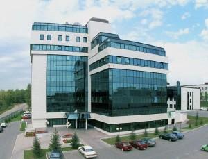 Гостиницы Иркутска.Отель Байкал Бизнес Центр