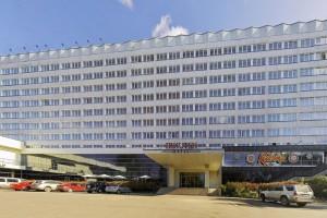 Гостиницы Иркутска. Отель Иркутск