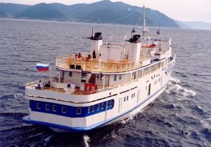 Круизы по Байкалу  Экзотик Азия Тур