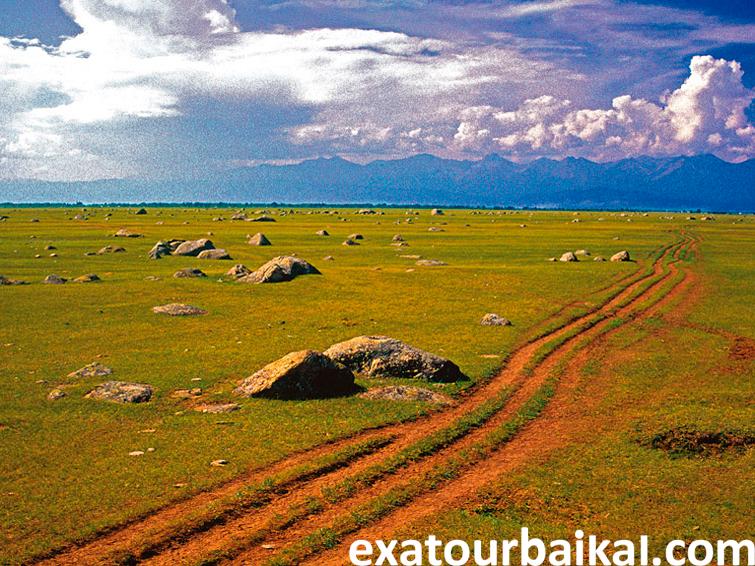 Баргузинская-долина ЭкзотикАзияТур