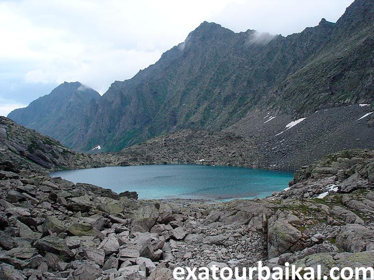 Гора-Черского ЭкзотикАзияТур