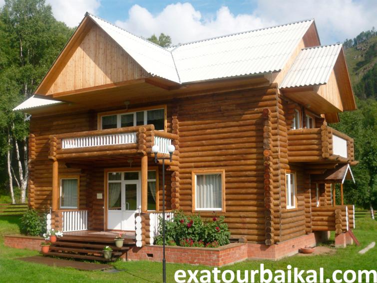 Гостевой-двор-«Лесная-сказка»  ЭкзотикАзияТур