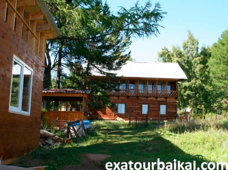 Гостевой-дом-«Солнечный»  ЭкзотикАзияТур