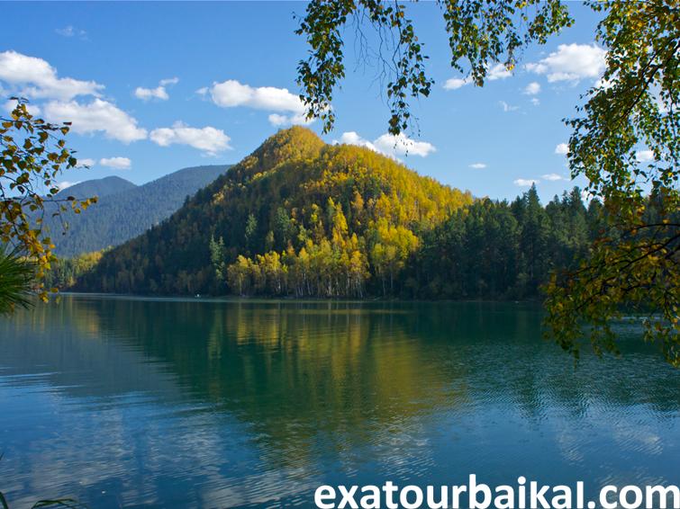 Отдых на Теплых-озерах  ЭкзотикАзияТур