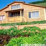 Турбаза-«Baikal-Home» ЭкзотикАзияТур