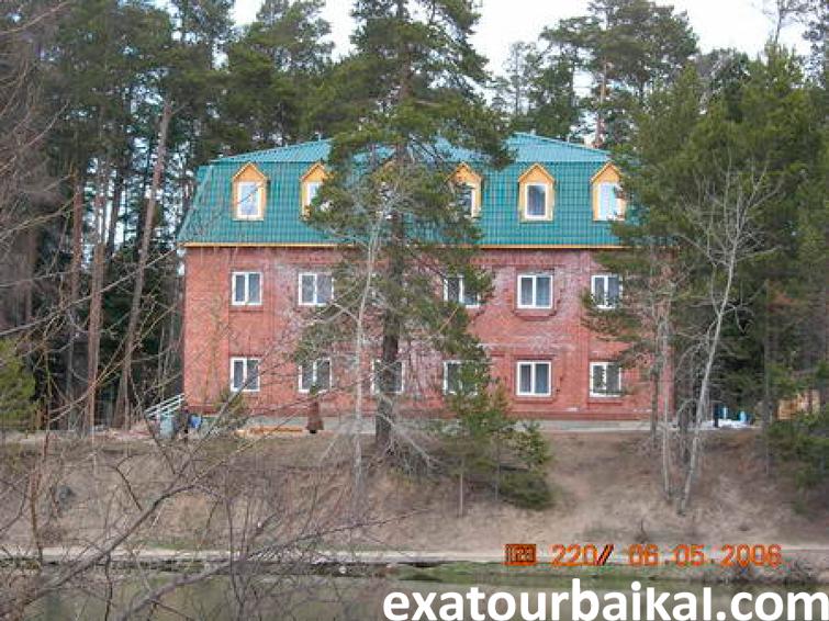 Туристический-комплекс-«Горячинск» ЭкзотикАзияТур