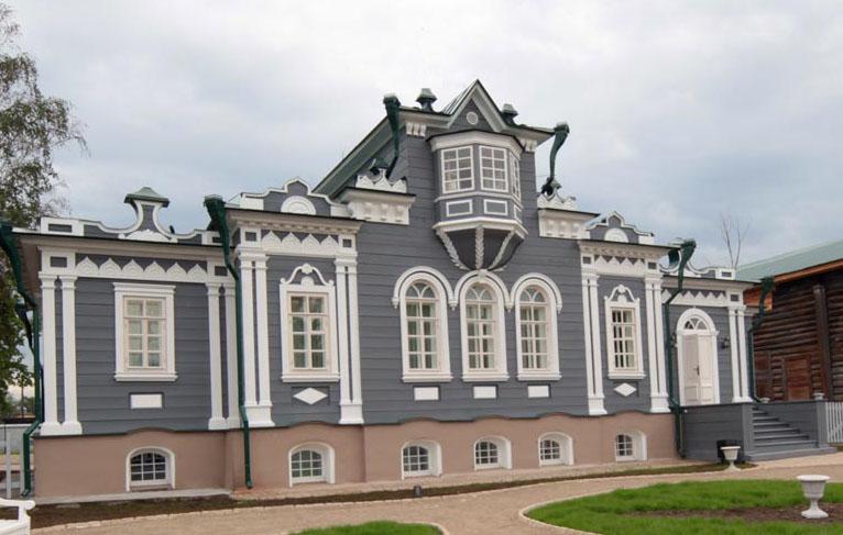 Экскурсии по Иркутску  ЭкзотикАзияТур